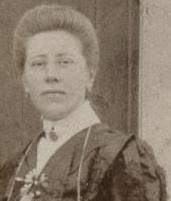 Irma Victorine De Bock